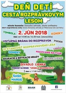 rozpravkovy les na vysku2018