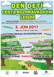 rozpravkovy les na vysku2017